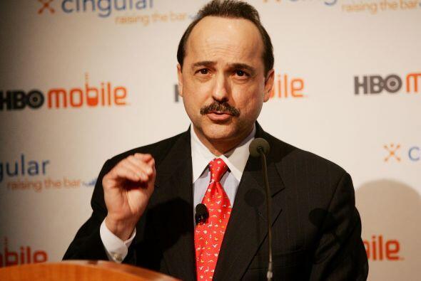 Ralph De la Vega De la Vega fue nombrado Presidente y Director General E...