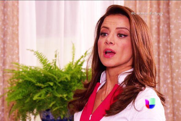 ¿Qué harás Ana? ¿Le darás una oportunidad a Diego?