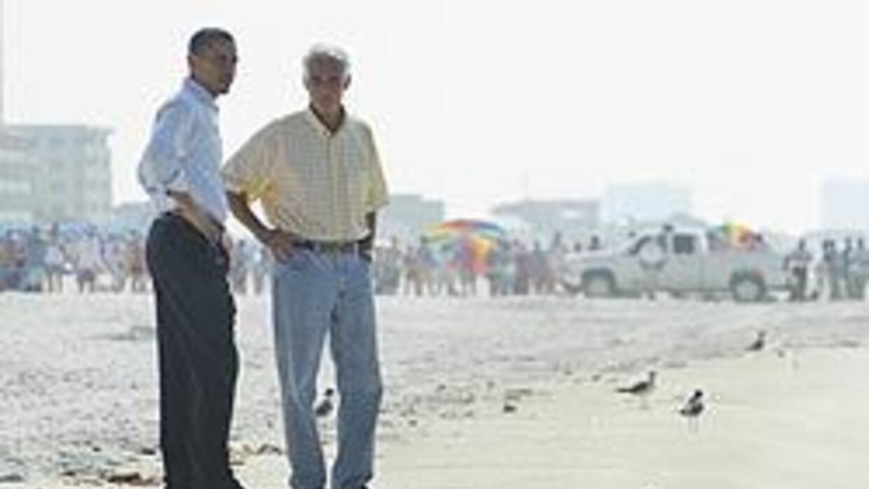 Florida ofrece empleos a través de web, en respuesta a impacto marea neg...