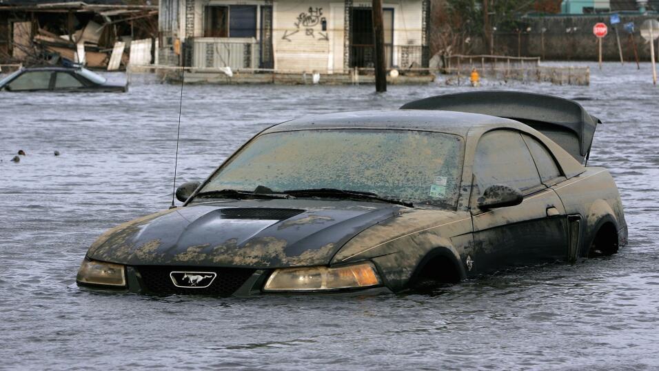 Evita comprar un auto inundado siguiendo estos consejos GettyImages-5576...
