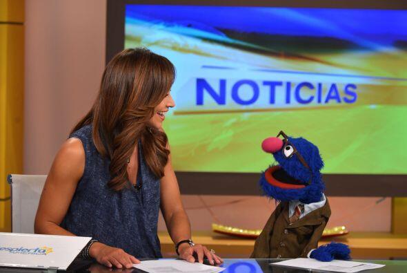 ¡Cuidado, Satcha! ¡Grover te quiere quitar el puesto en Desp...