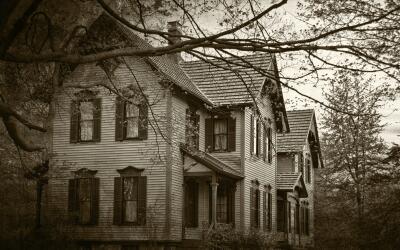 ¿Existen realmente las casas embrujadas?