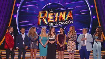 Raúl y Lili se fueron al set de 'La Reina de la Canción' y nos trajeron sorpresas