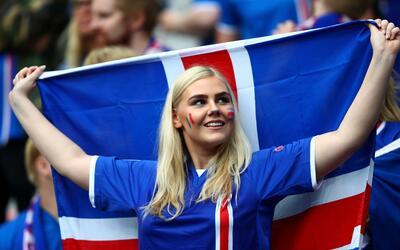 Las mujeres islandesas son reconocidas en todo el mundo por su belleza....
