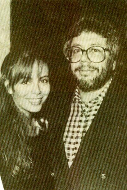 ¿Recordaban esta pareja? Luis de Llano tuvo un romance con Sasha...