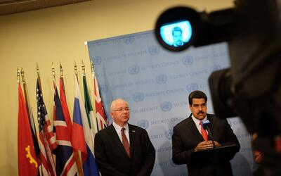 Esta es la promesa que hizo Maduro si Oscar López Rivera era liberado