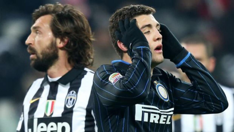 El empate entre 'bianconeri' y 'nerazurri' no ayudo a ningún equipo, más...
