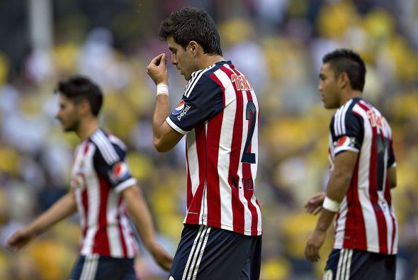 Este ha sido el peor torneo corto que ha tenido el Guadalajara en su his...