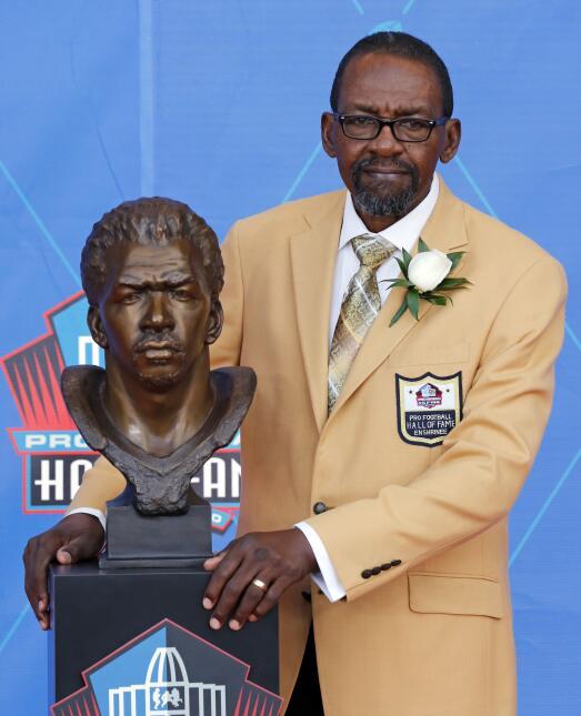 La NFL tiene nuevos 'inmortales' en el Salón de la Fama AP Kenny Easley.jpg