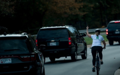 """""""Manténganse alejados de los Nike Cortez"""":  La MS-13 sabe qué significan..."""
