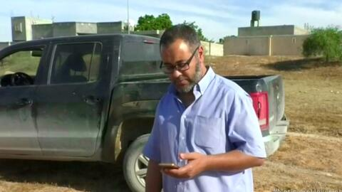 Habla el padre de Salman Abedi, el presunto autor suicida de la explosió...