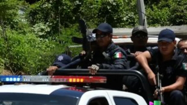 Las autodefensas protagonizan nueva confrontación en México
