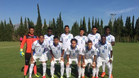 Honduras Sub 17