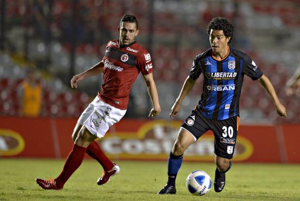 Un jugador que regresa al conjunto purepecha es Víctor Guajardo, el jove...