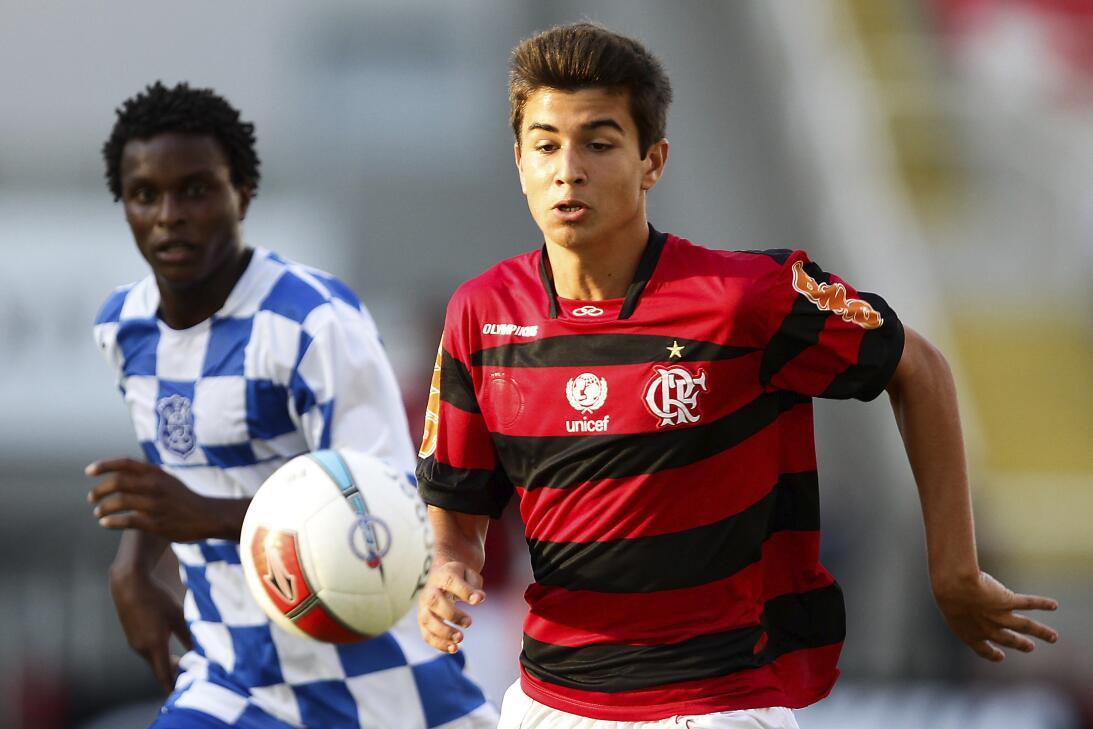 Mathues Oliveira