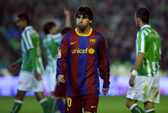 Barcelona dejó en el duelo de Vuelta de Cuartos de Final de Copa...