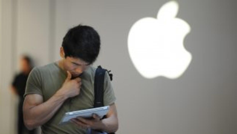 El iPad mini, como su nombre lo inidica, tendrá un tamaño más pequeño qu...