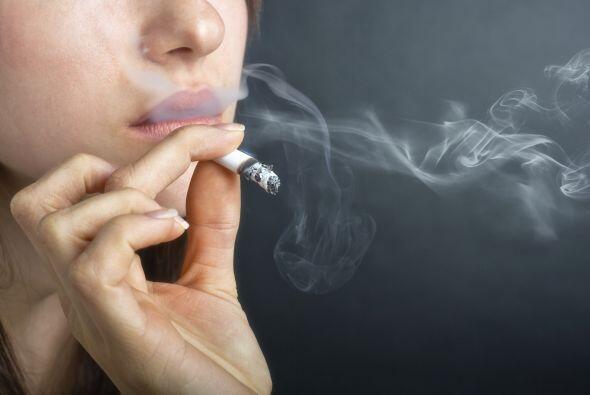 Es imperativo para Tauro no fumar. La posibilidad de contraer afecciones...