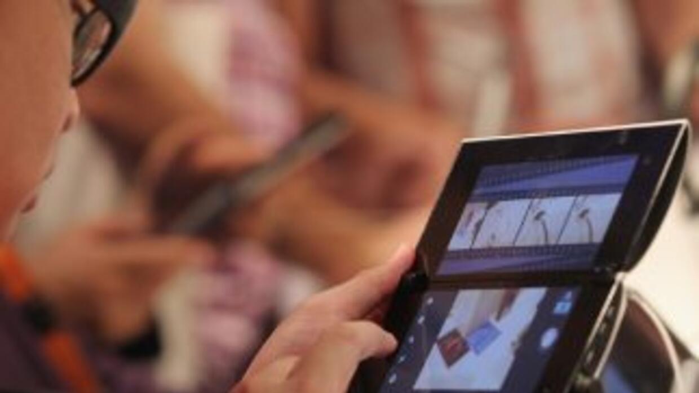 Las tablets de Sony soportarán el nuevo servicio.