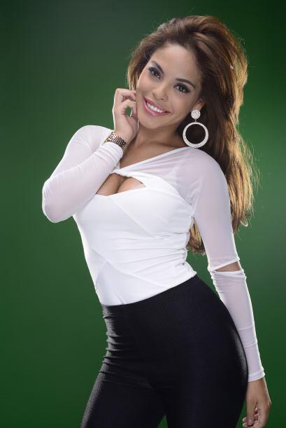 Yesenia busca aprender más en su carrera, ahora dentro de Va Por Ti.