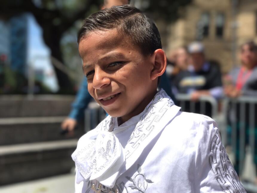 En fotos, Marlon se unió a la Ruta de Impacto en San José Marlon9.jpeg