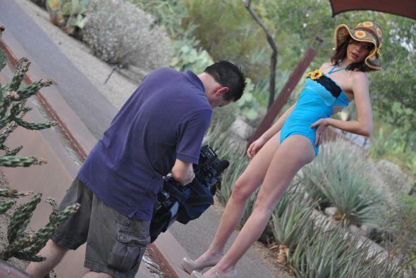 Univision Arizona apoya el talento local y es por eso que les presentare...