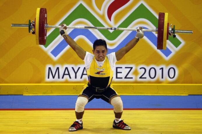 México domina en clavados,  Colombia en levantamiento de pesas, Canadá e...