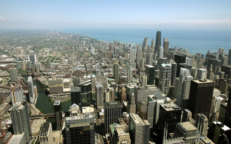 Futbolistas Chicago
