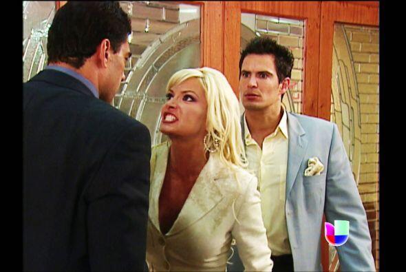 """No contaban con que """"Rodrigo"""" y """"Sofía"""" los dejarían en la calle."""