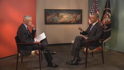 Entrevista completa del Presidente con Jorge Ramos