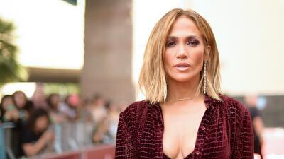 ¿Más de lo mismo? Jennifer López se asegura de que esa no sea la crítica al estrenar 'Dinero'