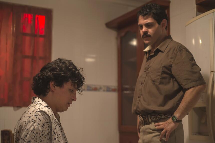 En 'El Chapo', Joaquín Guzmán Loera no se quedó de brazos cruzad...