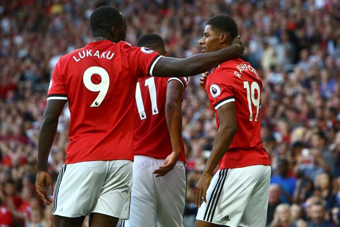 3. Manchester United F.C. (Inglaterra): 784 millones de euros