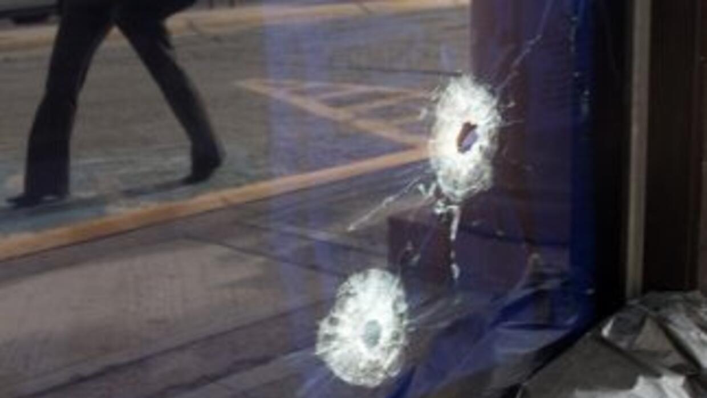 Chihuahua es una de las entidades mexicanas más golpeadas por la violencia.