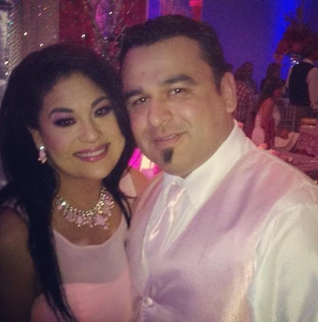 La verdadera conexión entre Selena Quintanilla y Kim Kardashian va más a...
