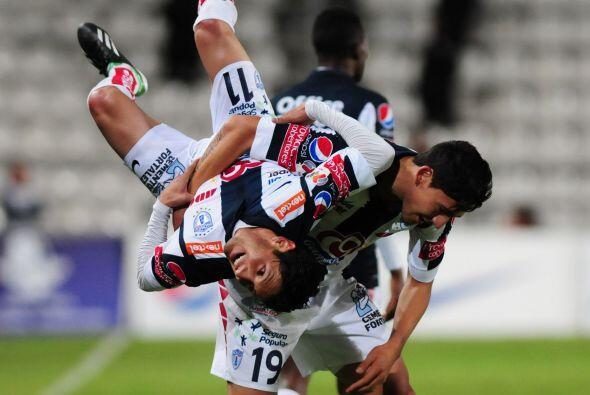 Gabriel Caballero, quien era técnico de Pachuca, afirmó que Reyna tenía...