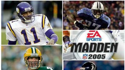 El maleficio del Madden al que Tom Brady le hace gambeta