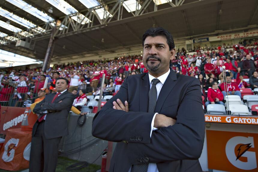 Foráneos dominan bancas del Clausura 2016