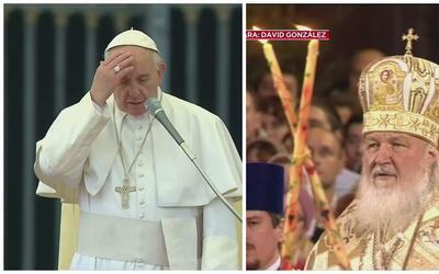 Reaccionan a próxima visita del Papa a Cuba