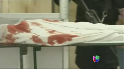 Motín en cárcel de Honduras