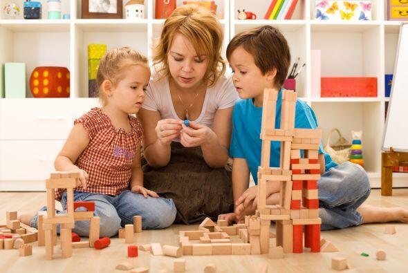 Uno de los beneficios que puede encantar a todos es que el niño que es e...