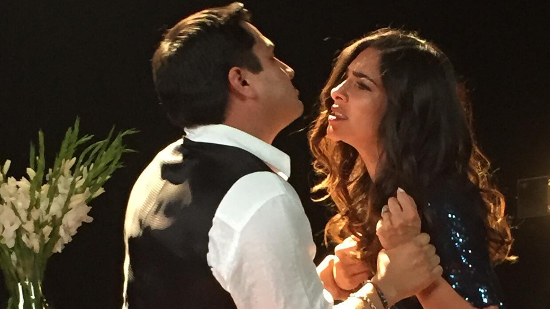 #FullAccess: De conductora a tremenda actriz, Ale Espinoza impresionó co...