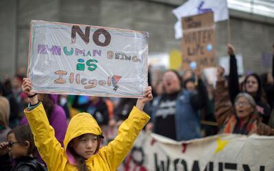 Legalización sin ciudadanía: la propuesta migratoria presentada a la adm...