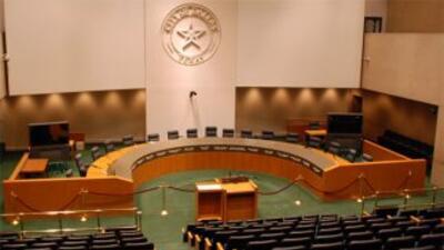 Asista a las reuniones públicas que realiza el Ayuntamiento de Dallas en...