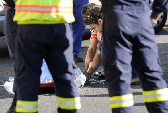 La muerte del empresario suscitó consternación en Italia, sobre todo en...