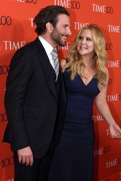 A Bradley Cooper sí le pareció divertido.