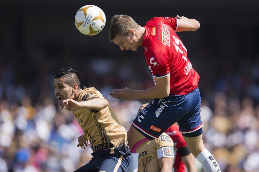 Lo mejor y lo peor del Pumas vs Veracruz y Toluca vs Puebla