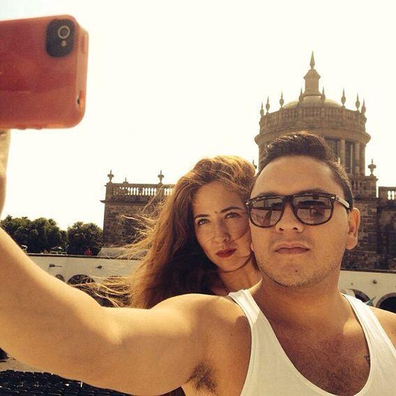 15. GUADALAJARA. 14 selfies por cada 100.000 habitantes. | Foto tomada d...