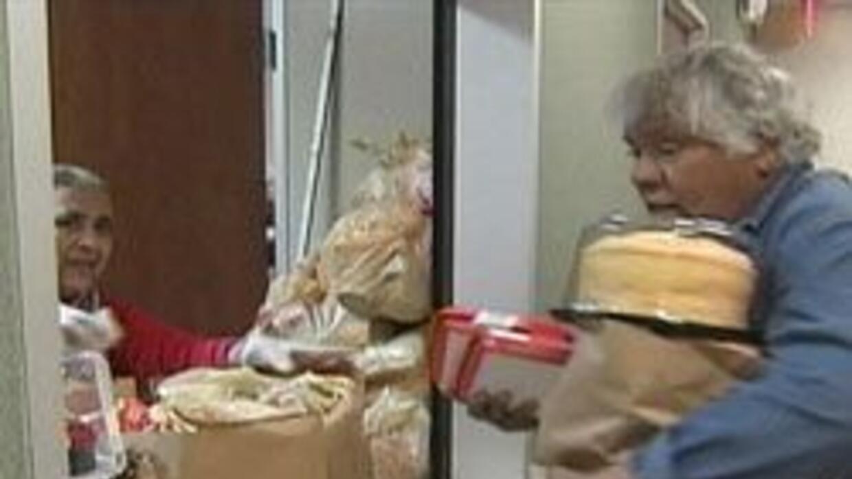 Programa de estampillas de comida. Ayuda a individuos y familias de Texa...