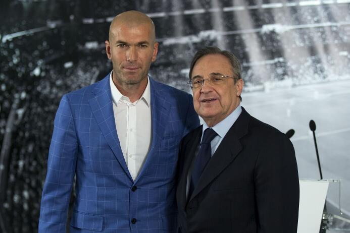 Por esto el Manchester United es el nuevo Real Madrid GettyImages-503377...